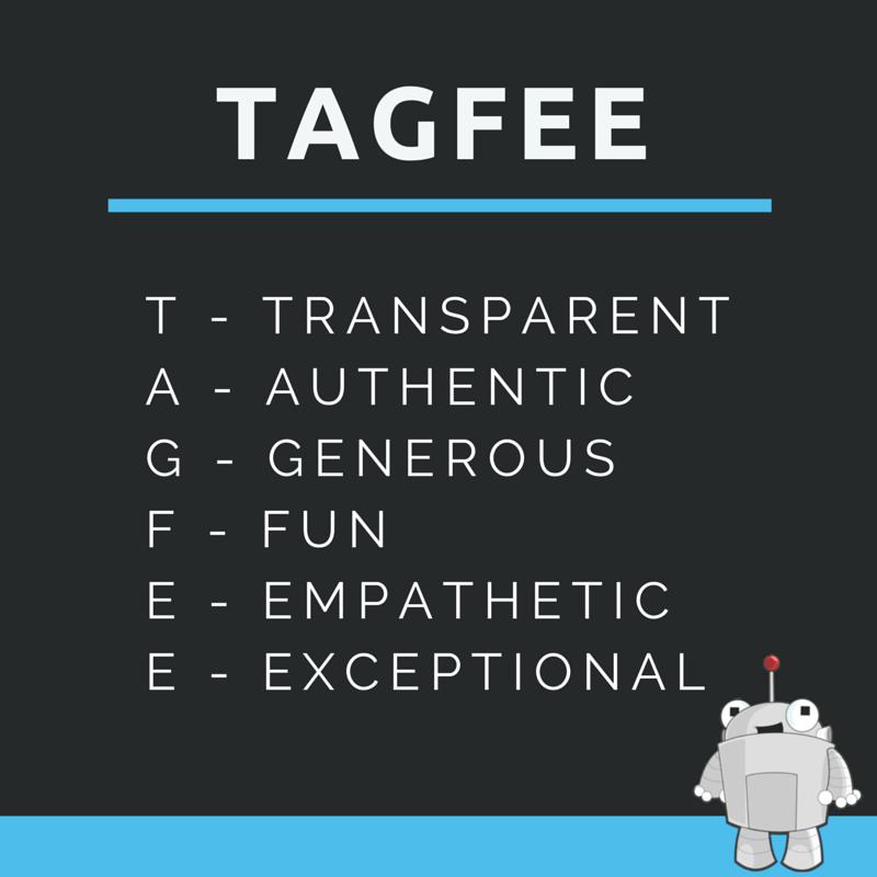 TAGFEE - moz