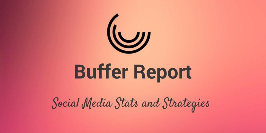 buffer report