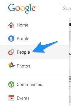 11 google+ people