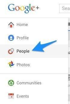 11 google+ people