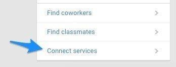 12 connect services