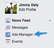 15 facebook ads manager