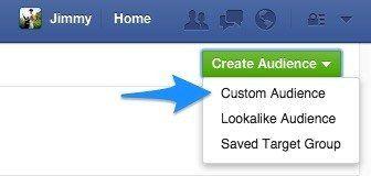 17 create custom audience