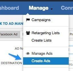 23 create a facebook ad