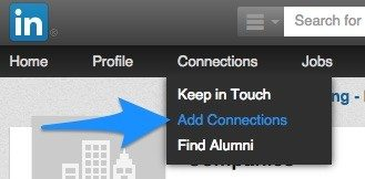 7 linkedin add connections