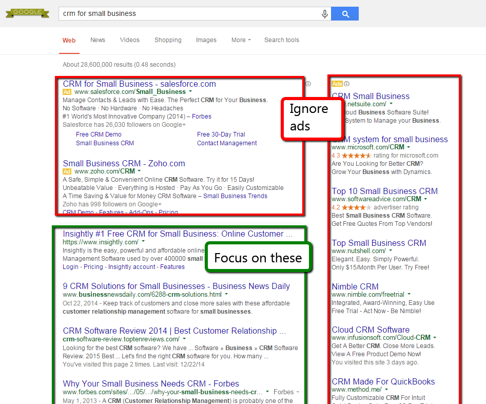 ads-in-google-results