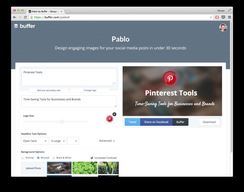 pablo screenshot