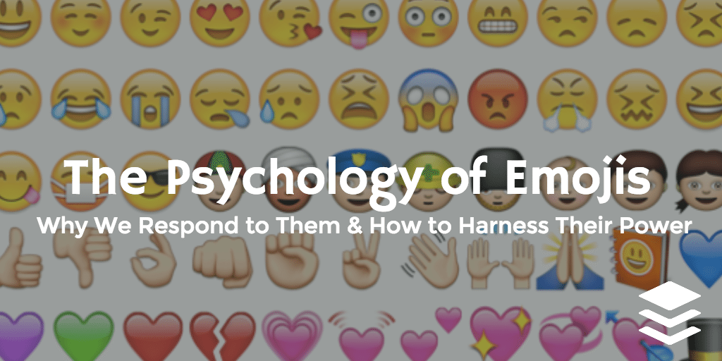 psychology of emojis