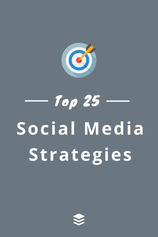 Social Media Strategies Ebook