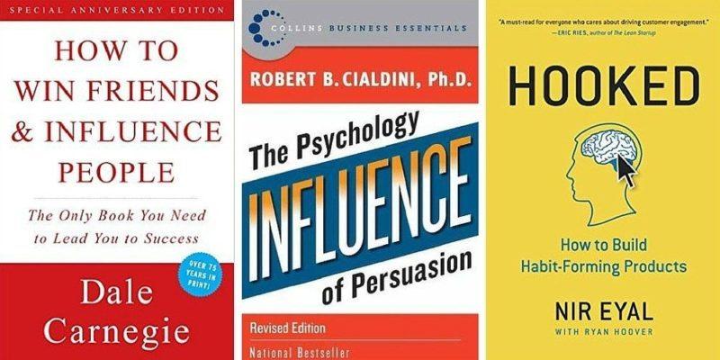 Best psychology neuromarketing books