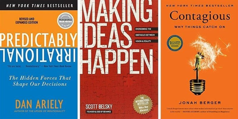 Psychology Neuromarketing books