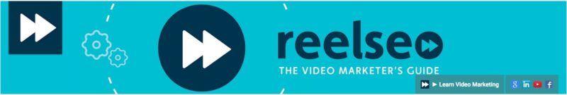 ReelSEO Channel Art