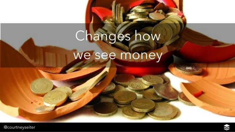 nostalgia and money