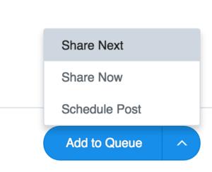 Share Next