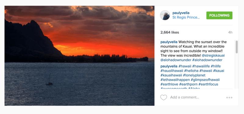 paulyvella instagram hashtags