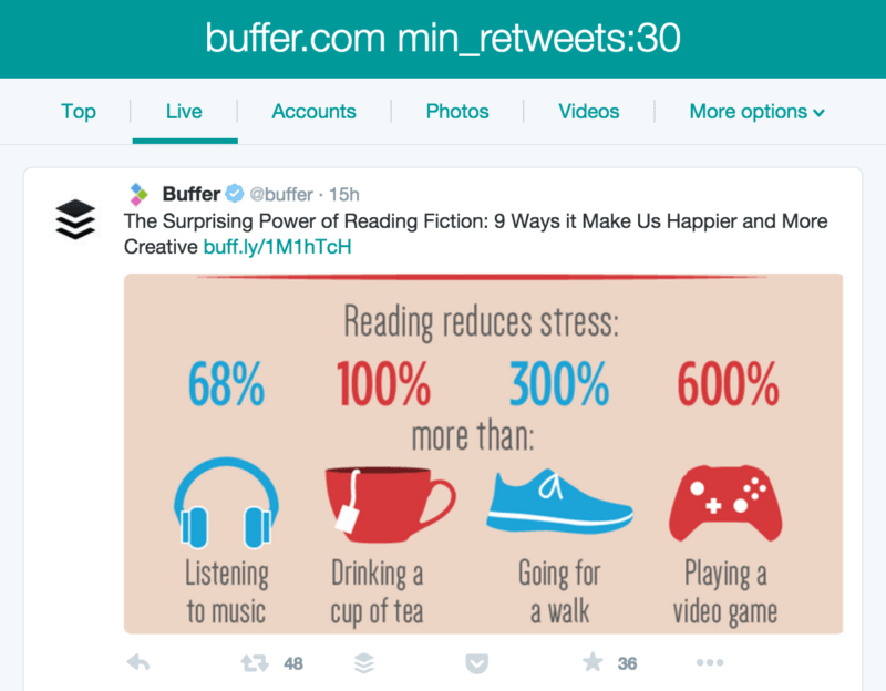 popular-tweets