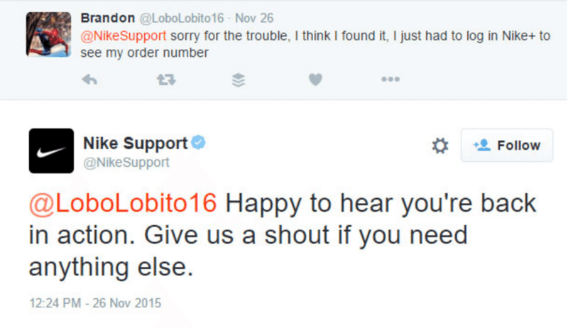 14 Amazing Social Media Customer Service Examples And What You Can Learn From Them