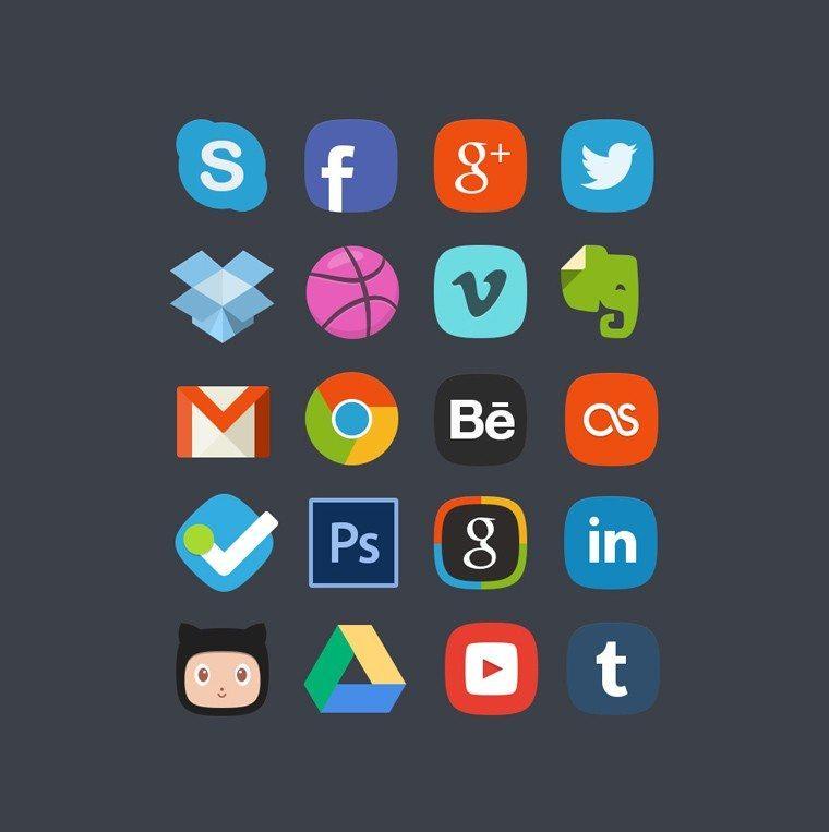 20_social_badges_freebie