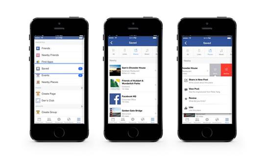 Facebook, Save Button, Facebook Save