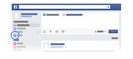 Facebook, Facebook marketing, facebook save for late, facebook features