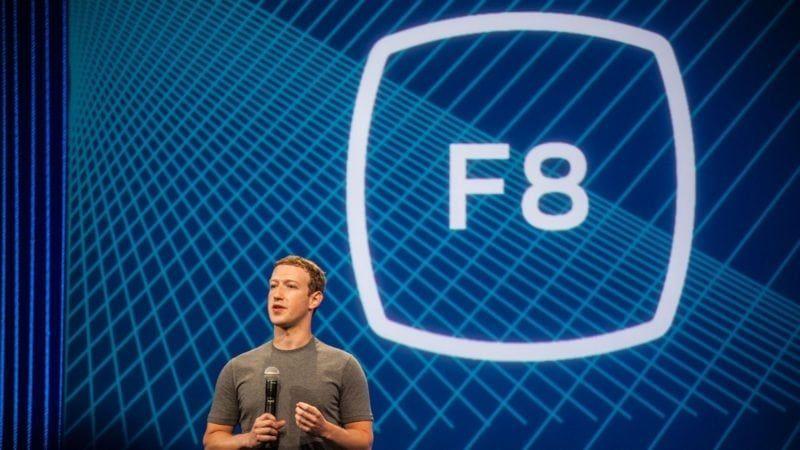 Mark Zuckerberg, Facebook, F8, Facebook F8, developers, marketing