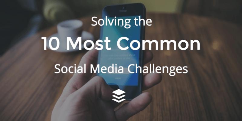 social media challenges, social media