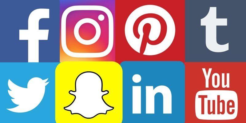 Social Media Networks, Social Media Marketing, Social Media Scheduling