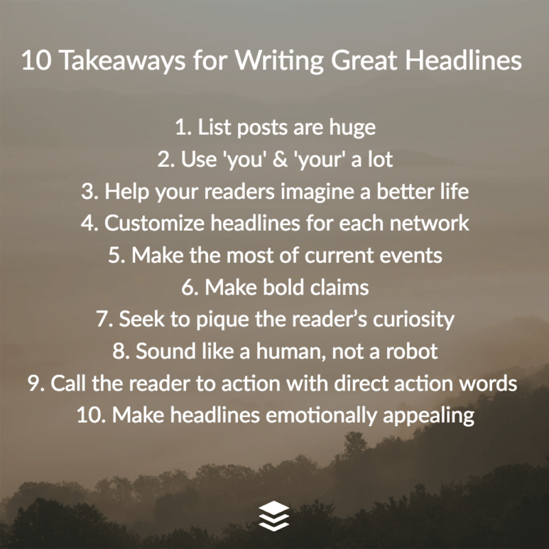 Writing Great Headlines, tips on writing great headlines, headlines