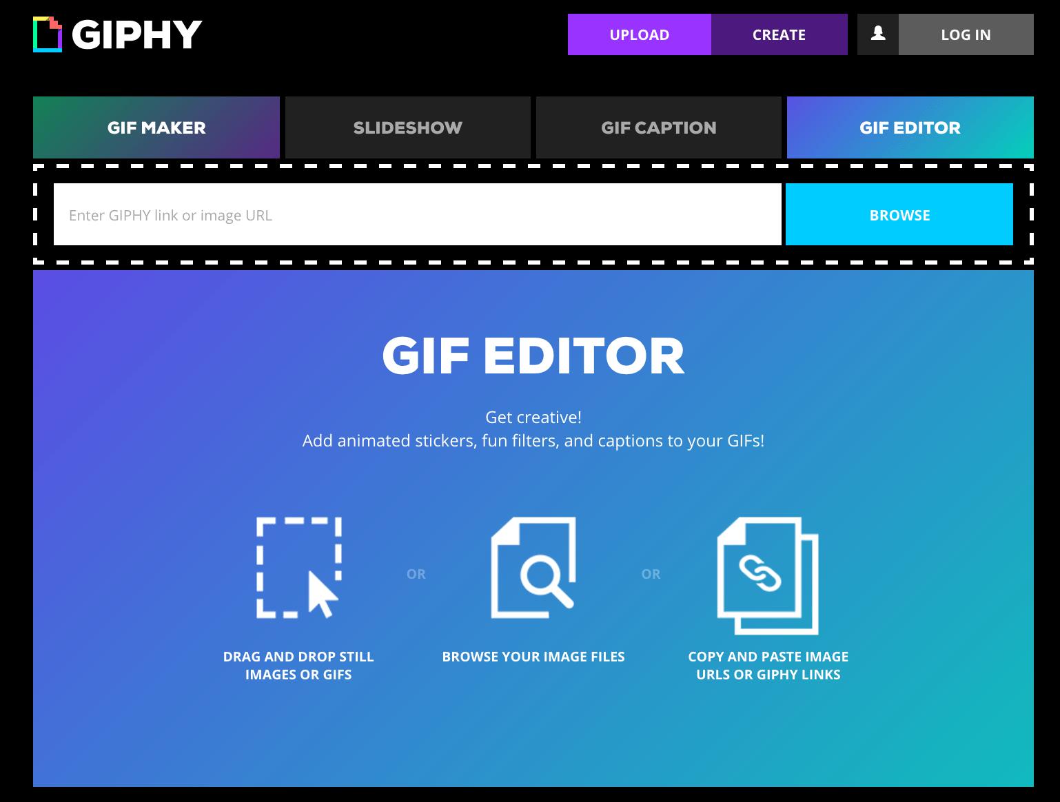 giphy-editor