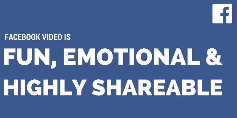 Social Video Marketing, social video, video marketing, social media video