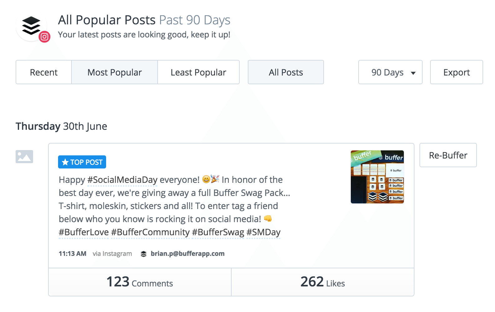 buffer-instagram-stats