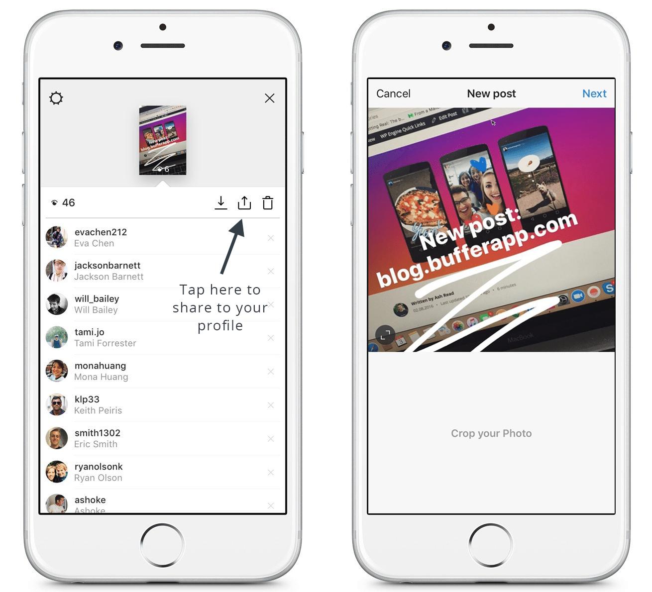 instagram-stories-profile