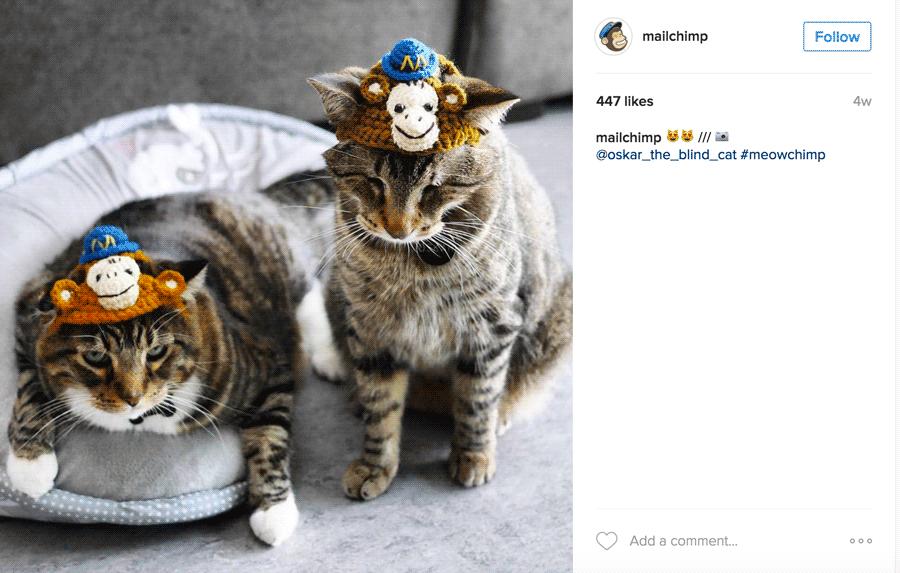 mailchimp-instagram-repost