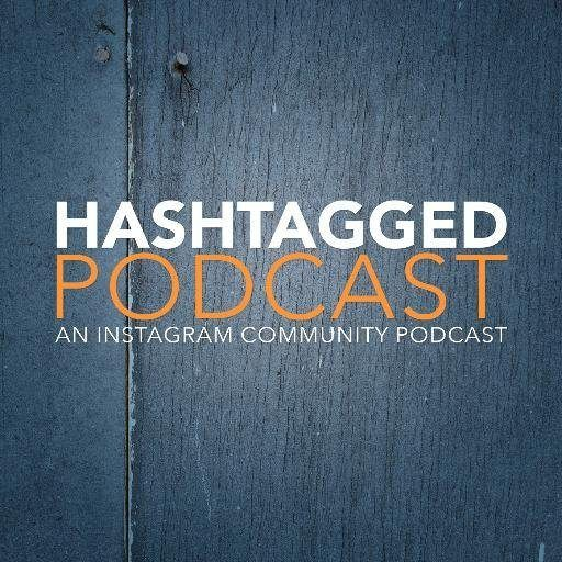 hashtagged-podcast