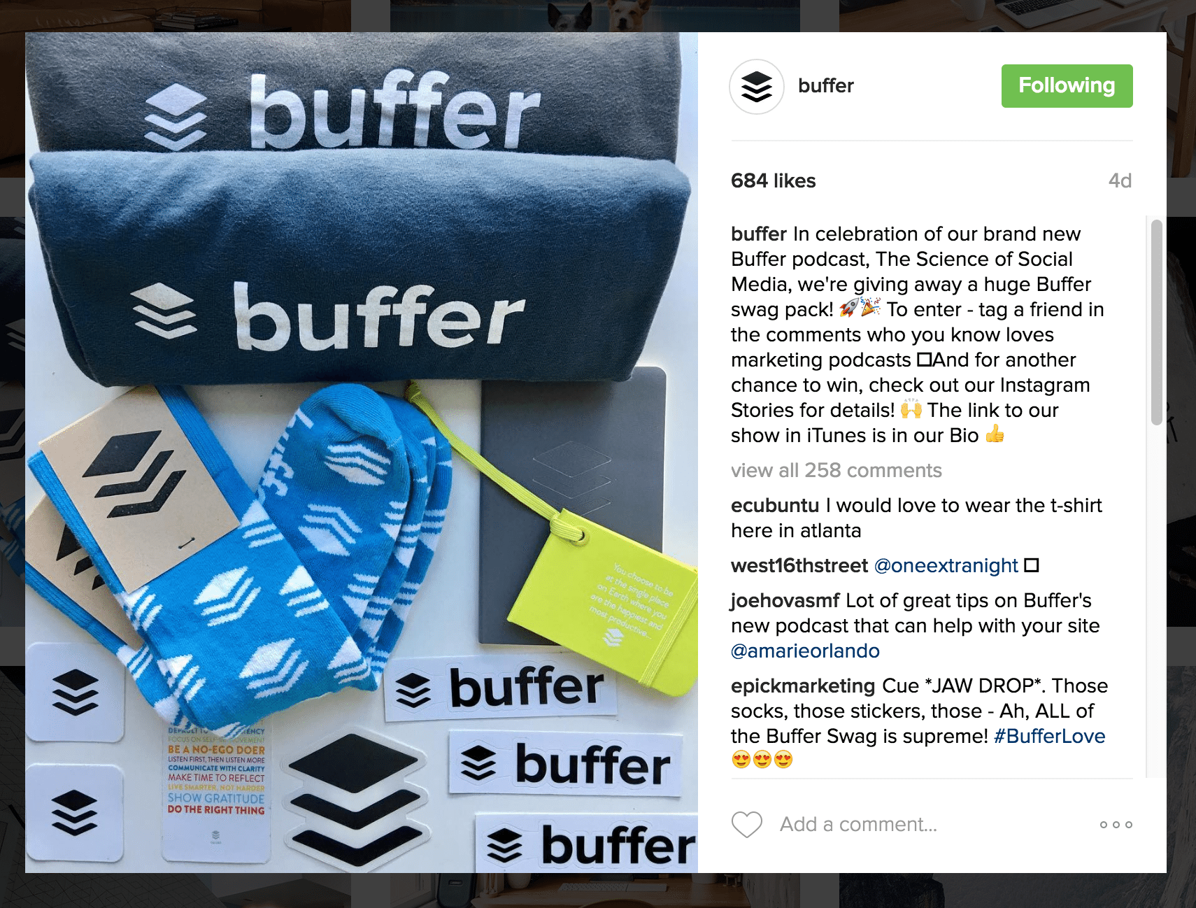 buffer-podcast-giveaway