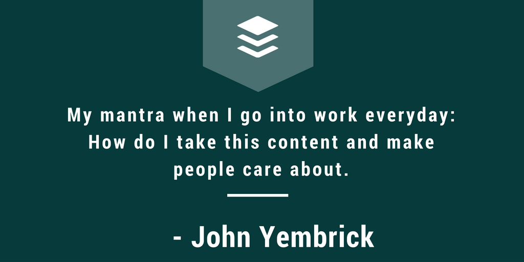 john yembrick, social media NASA, john yembrick interview