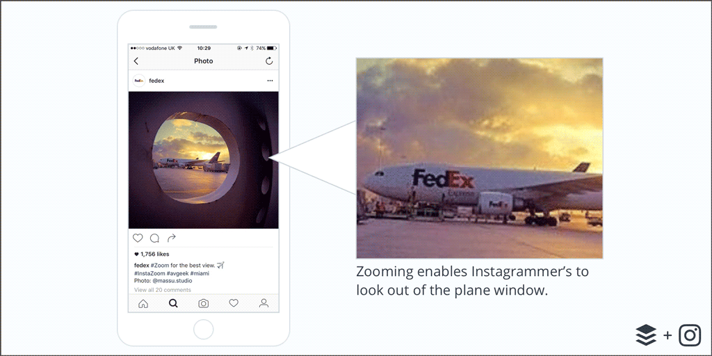instagram-zoom-fedex