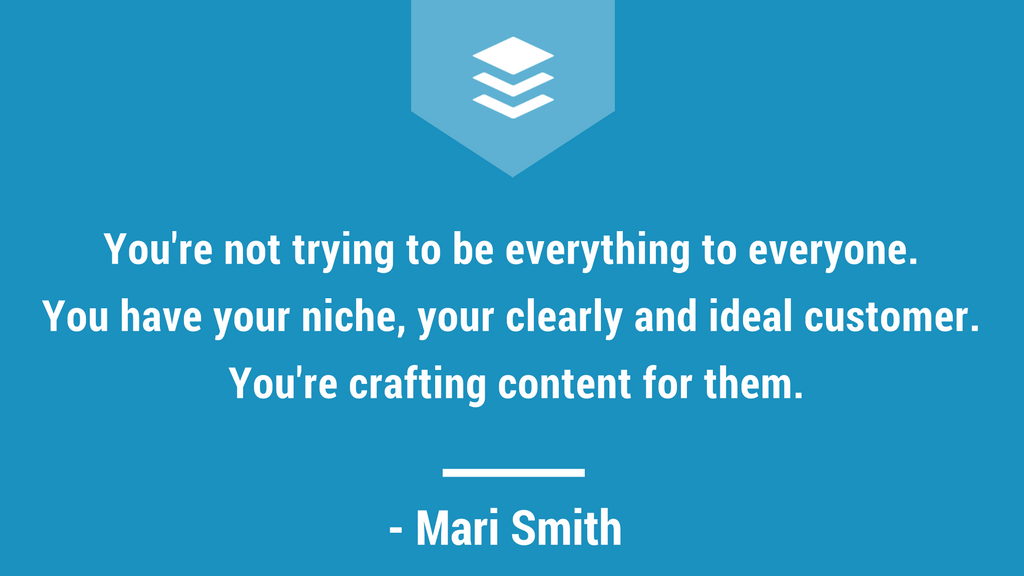 Mari Smith on Creating Great Ad Content