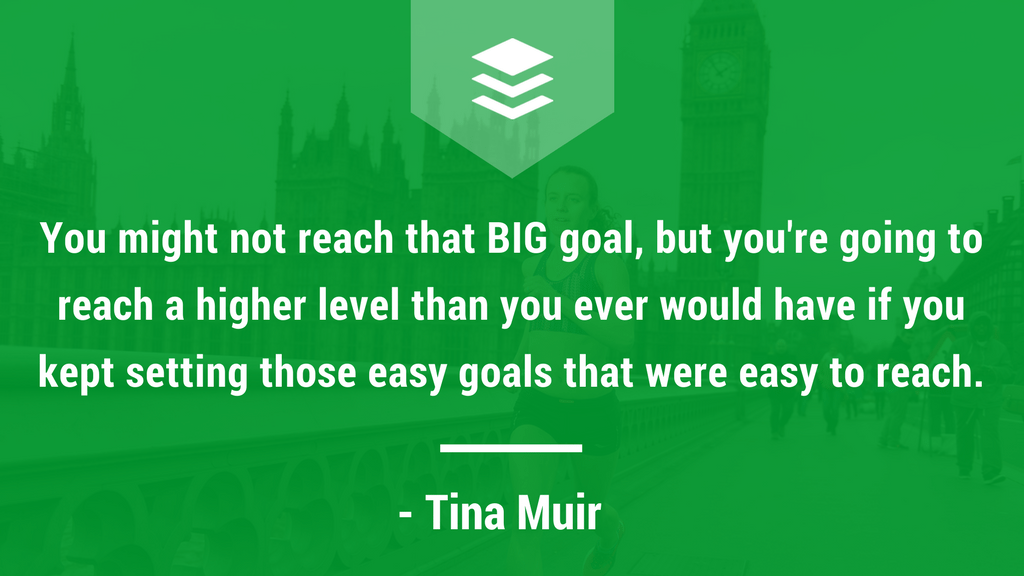 Interview with Tina Muir - Buffer