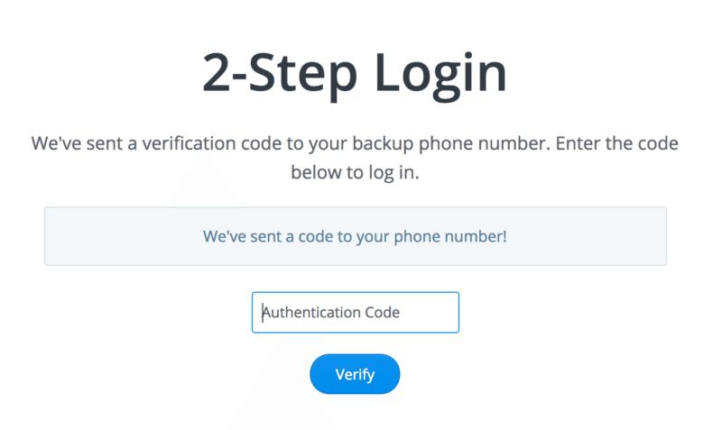 sent-code