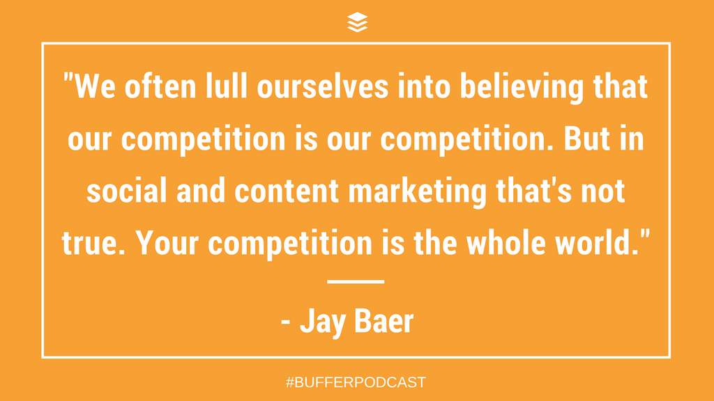 Jay Baer on Content Marketing and Social Media