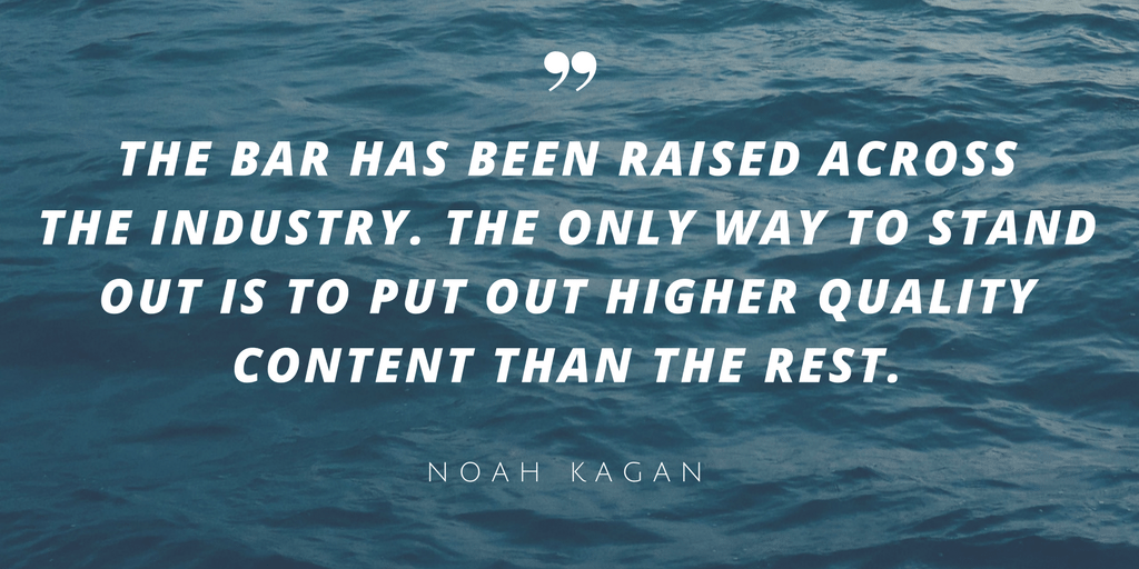 5 Exciting Marketing Trends with Noah Kagan