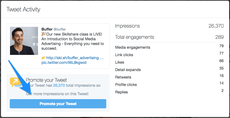 Get started with Twitter ads