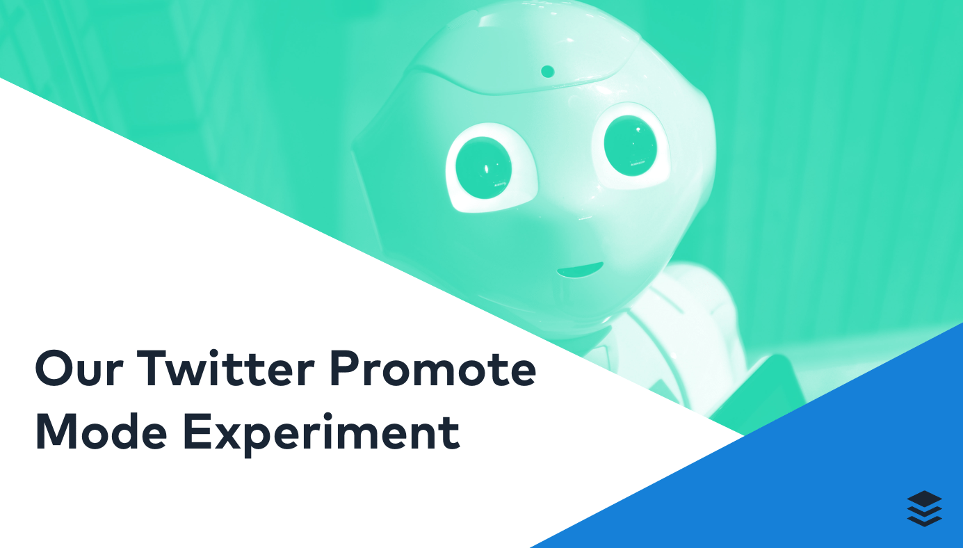 30 Days of Twitter Promote Mode: Our Results, Analysis, and Decision