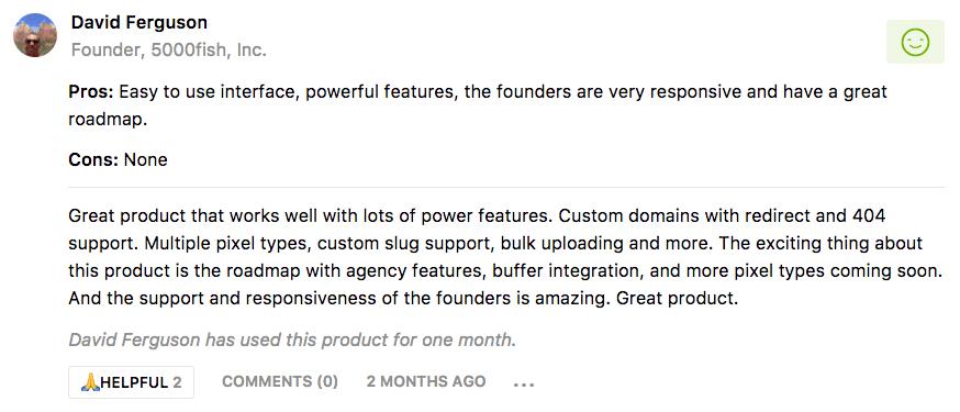PixelMe review