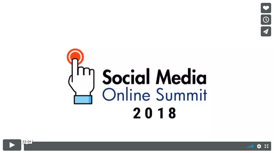 Social Media Online Summit