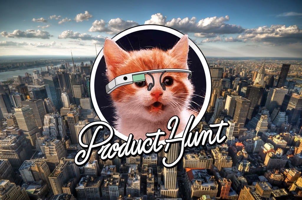 Product Hunt Launch Buffer Podcast