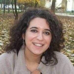 Adriana Tica - Social Media Experts