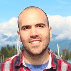 James Scherer - Social Media Experts