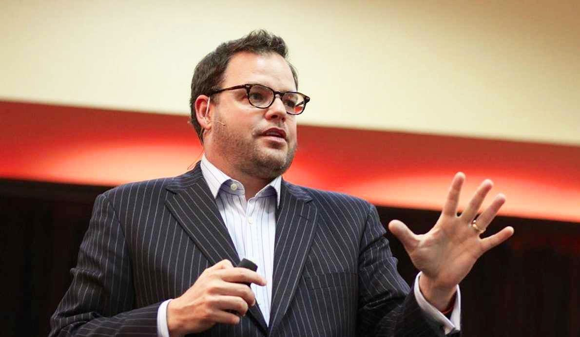 The 4 Ways to Fix Your Broken Content Marketing and Social Media – Jay Baer [SSM038]
